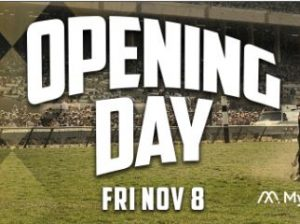 Del Mar Racetrack Bing Crosby Opening Day @ Del Mar Racetrack | Del Mar | California | United States