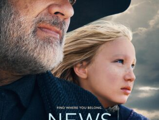 News of the World starring Tom Hanks